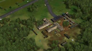 Скриншот Freight Tycoon Inc