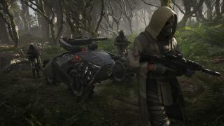 Скриншот Tom Clancy's Ghost Recon: Breakpoint