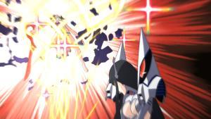 миниатюра скриншота Kill la Kill - IF