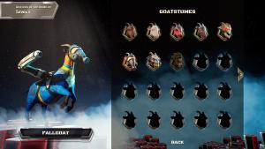 миниатюра скриншота Goat of Duty