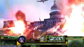 Скриншоты  игры Act of War: Direct Action