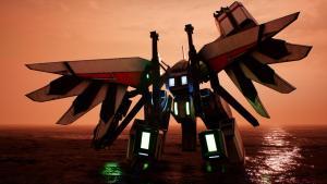 миниатюра скриншота Project Nimbus: Code Mirai
