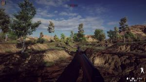 миниатюра скриншота Freeman: Guerrilla Warfare