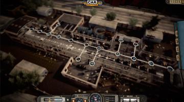 Скриншот Car Manufacture