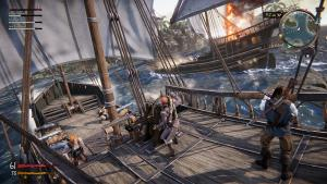миниатюра скриншота Out of Reach: Treasure Royale