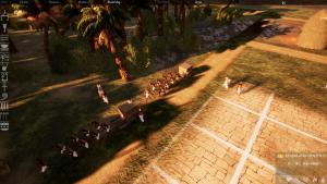 миниатюра скриншота Builders of Egypt
