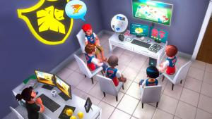 миниатюра скриншота Esports Life Tycoon
