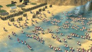 миниатюра скриншота Stronghold Crusader 2: The Jackal and The Khan