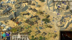 миниатюра скриншота Stronghold Crusader 2: The Princess and The Pig
