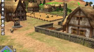 миниатюра скриншота Medieval Lords: Build, Defend, Expand