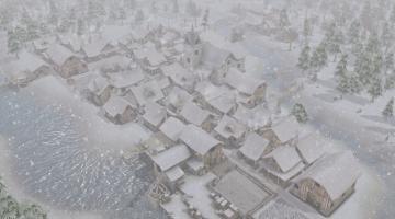 Скриншот Banished