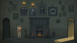 миниатюра скриншота LUNA The Shadow Dust