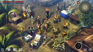 миниатюра скриншота Durango: Wild Lands