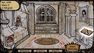 Скриншоты  игры My Lovely Daughter