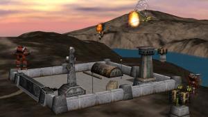 миниатюра скриншота MechCommander 2