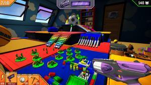 миниатюра скриншота Plastic Rebellion