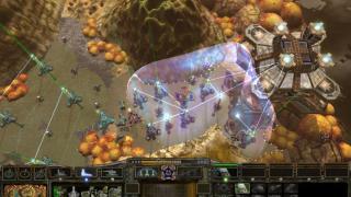 Скриншот Perimeter