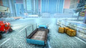 миниатюра скриншота Moscow Rush