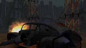 миниатюра скриншота Metal Combat