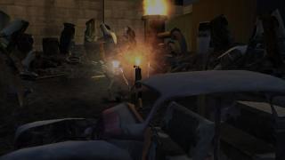 Скриншот Metal Combat