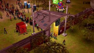 миниатюра скриншота Big Fest