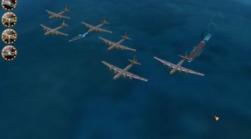 Скриншот Pacific Storm