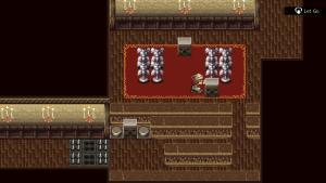 миниатюра скриншота Chronus Arc