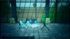 миниатюра скриншота AeternoBlade 2