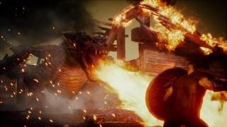 Скриншоты  игры Rune 2