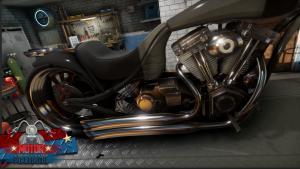 миниатюра скриншота Motor Mechanic
