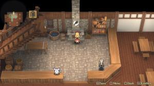 миниатюра скриншота Marenian Tavern Story: Patty and the Hungry God