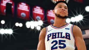 миниатюра скриншота NBA 2K19