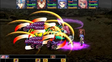 Скриншот Asdivine Dios