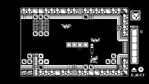 миниатюра скриншота Gato Roboto