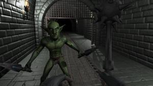 миниатюра скриншота Crypt of the Serpent King