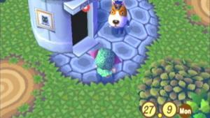 миниатюра скриншота Animal Crossing