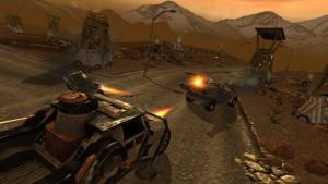 миниатюра скриншота Auto Assault