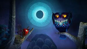 миниатюра скриншота Luna