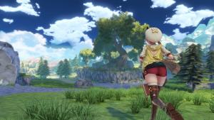 миниатюра скриншота Atelier Ryza: Ever Darkness & the Secret Hideout