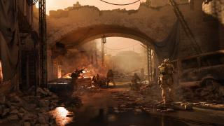 Скриншоты  игры Call of Duty: Modern Warfare (2019)