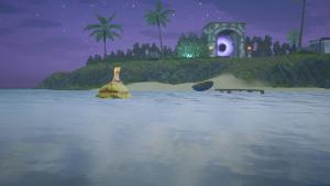 миниатюра скриншота Giraffe and Annika
