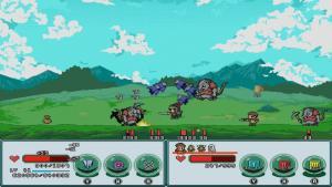 миниатюра скриншота Artifact Adventure Gaiden DX