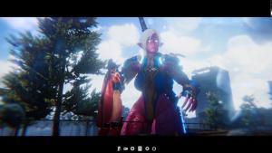 миниатюра скриншота League of Maidens