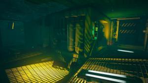 миниатюра скриншота Freediver: Triton Down