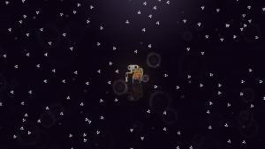 миниатюра скриншота Moonrise Fall