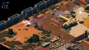 миниатюра скриншота Brigador