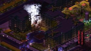 миниатюра скриншота Brigador Killers