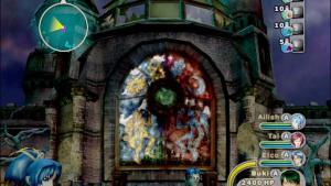 миниатюра скриншота Sudeki