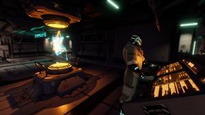 миниатюра скриншота Project Genesis