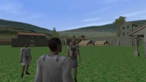 миниатюра скриншота Roma Victor